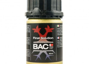 Final Solution BAC 60мл