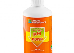 pH Down GHE 0,5 L